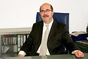 Rechtsanwalt Wolfgang Brundiek